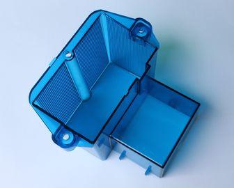 Ενιαίο/πολυ χρώματος μπλε πλαίσιο 200x300mm σχήματος συνήθειας πλαστικό
