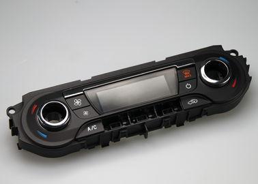 Αυτοκίνητος κεντρικός πίνακας ελέγχου της ηλεκτρονικής φόρμας σε PC/ABS με 2 κοιλότητες