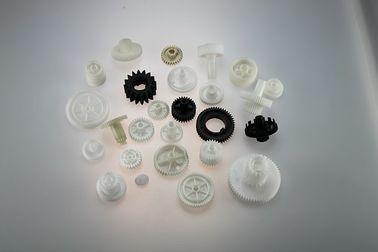 Κρύος δρομέας ή καυτή φόρμα εγχύσεων κιβωτίων εργαλείων δρομέων πλαστική με το υλικό POM