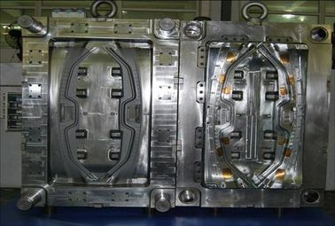 Αυτοκίνητη πλαστική φόρμα εγχύσεων για την υλική καυτή φόρμα δρομέων μερών αυτοκινήτου PA66 GF30