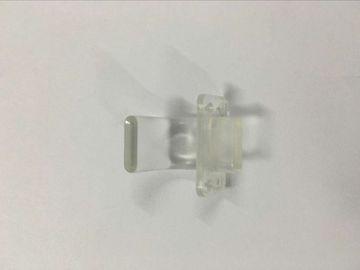 Πλαστικά φορμαρισμένα έγχυση μέρη διαφάνειας, πλαστική φόρμα εγχύσεων ακρίβειας